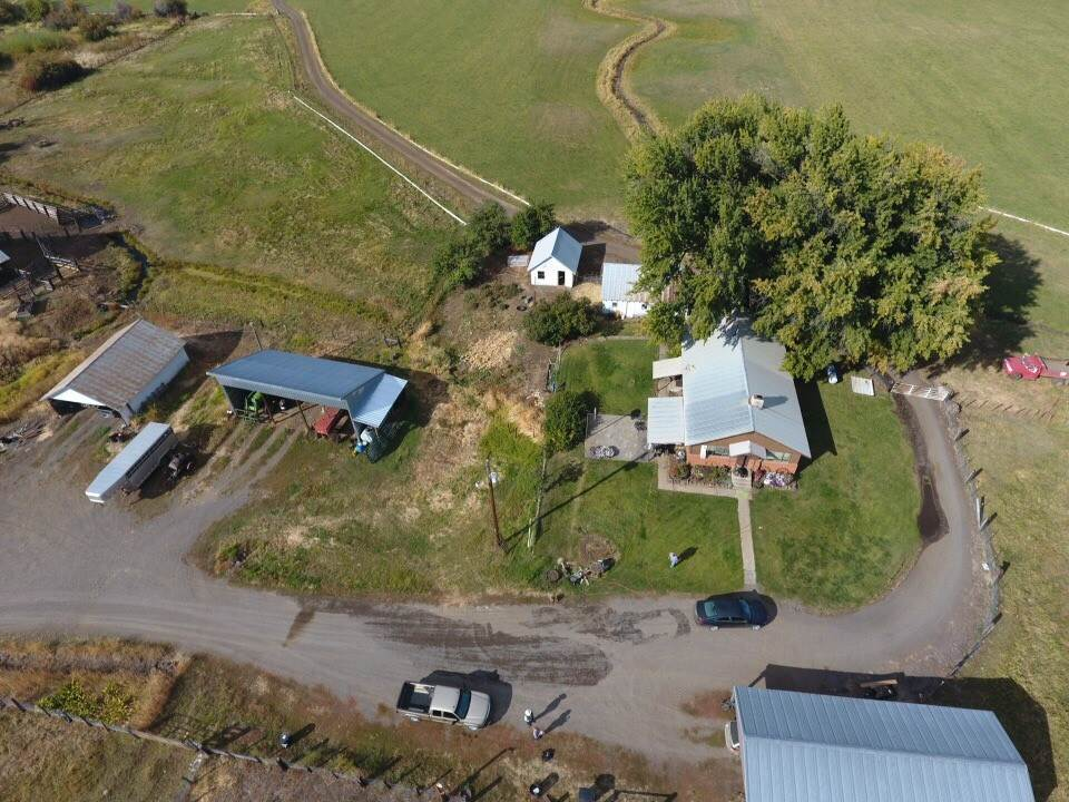 Ranch for Sale at 2251 Hwy 95 2251 Hwy 95 Council, Idaho 83612