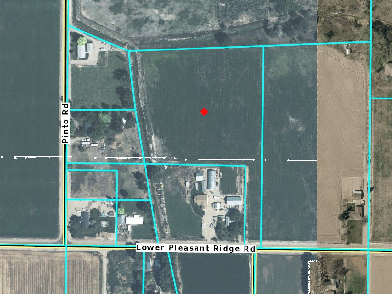 0 Lower Pleasant Ridge Road,Caldwell,Idaho 83607,Land,0 Lower Pleasant Ridge Road,98679450