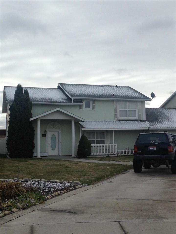 Townhouse for Sale at 407 PARISH COURT 407 PARISH COURT Burley, Idaho 83318
