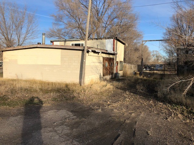 Business for Sale at 144 S 600 W 144 S 600 W Paul, Idaho 83347