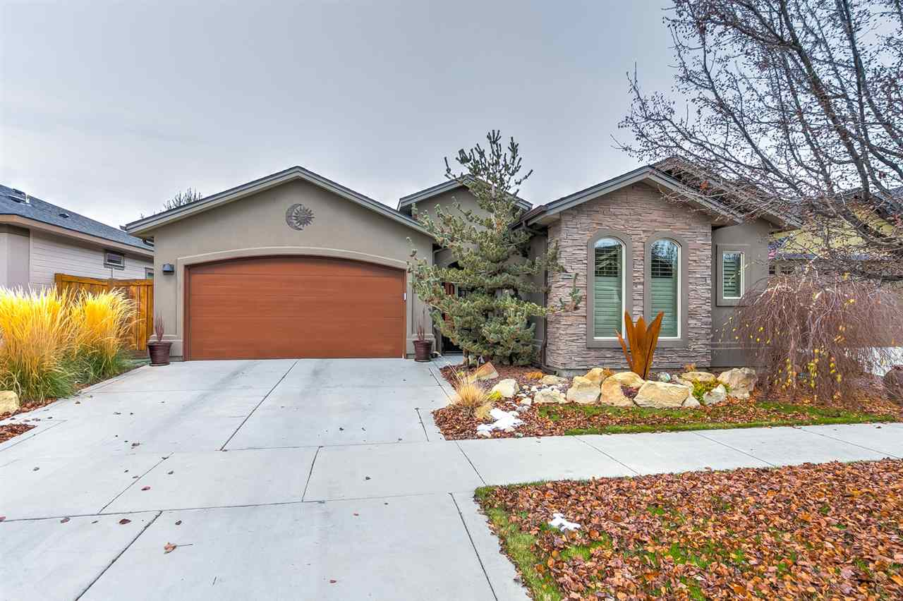 11314 W Soluna Dr- Boise- Idaho 83709, 3 Bedrooms, 2 Bathrooms, Rental For Rent, Price $1,795, 98680074