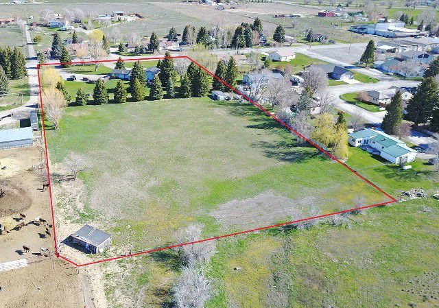 Single Family Home for Sale at 415 Sunset Drive 415 Sunset Drive Arco, Idaho 83213