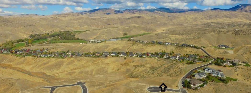 1760 W. Silver Crest Drive,Boise,Idaho 83703,Land,1760 W. Silver Crest Drive,98680241