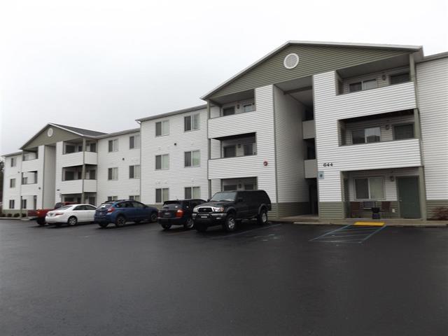 Apartamento por un Venta en 638 Southway Avenue 638 Southway Avenue Lewiston, Idaho 83501