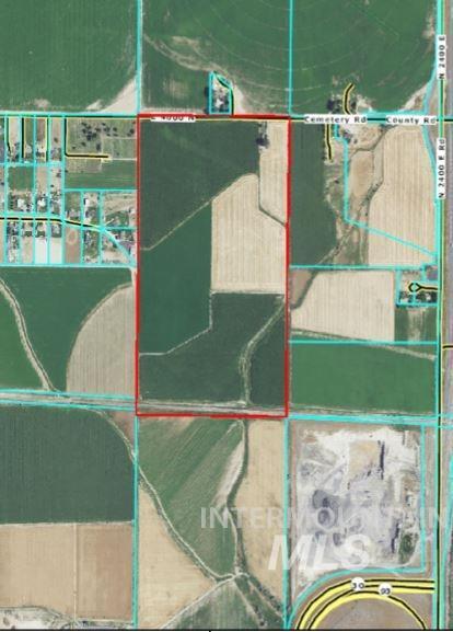 Farm for Sale at 2371 E 4000 N 2371 E 4000 N Filer, Idaho 83328