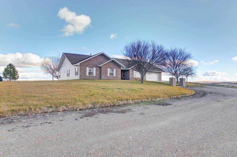 Single Family Home for Sale at 2991 ELMORE Road 2991 ELMORE Road Parma, Idaho 83660