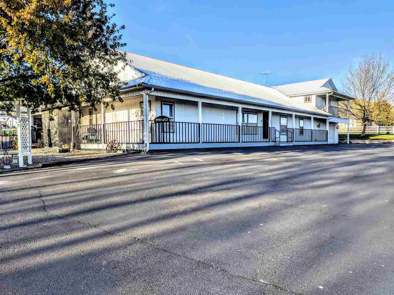 Edificio Residencial por un Venta en 2140 NE. 10th Avenue 2140 NE. 10th Avenue Payette, Idaho 83661