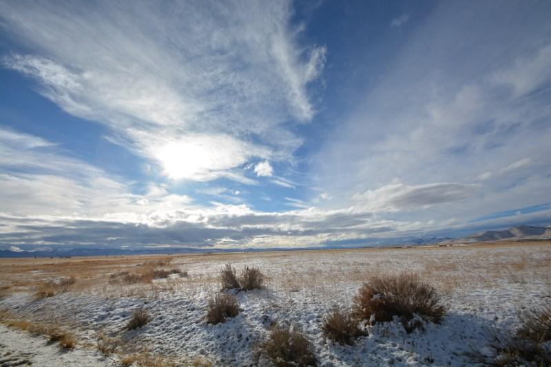 Land for Sale at TBD W 300 N TBD W 300 N Fairfield, Idaho 83352
