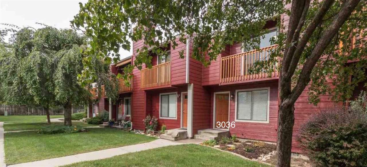Rentals for Rent at 3036 S Betsy Ross Lane 3036 S Betsy Ross Lane Boise, Idaho 83706