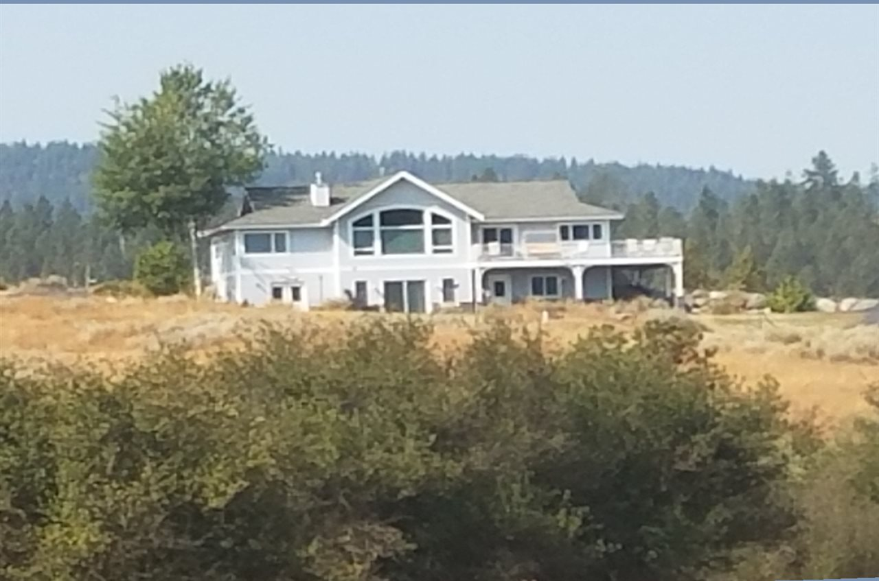 Single Family Home for Sale at 3701 Highway 95 3701 Highway 95 New Meadows, Idaho 83654