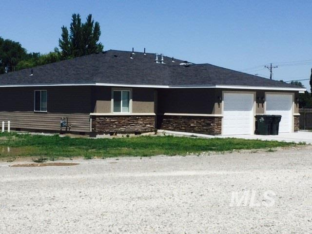 Multi Family for Sale at 1425 O Street 1425 O Street Heyburn, Idaho 83336