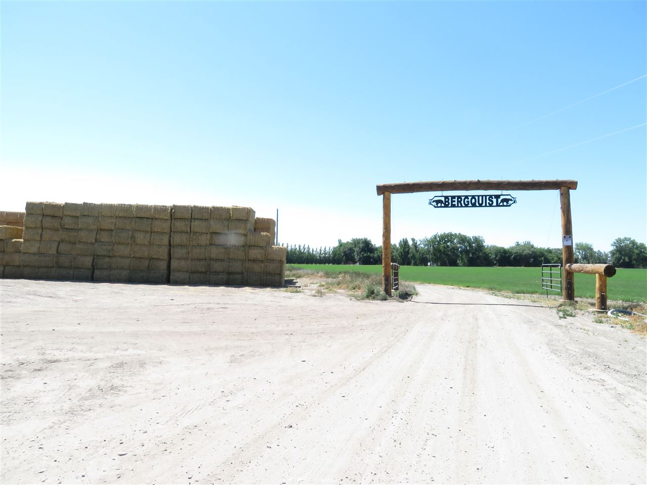 Farm for Sale at 1583B Crystal Lane 1583B Crystal Lane Weiser, Idaho 83672