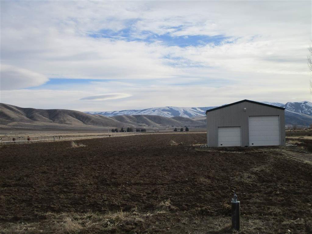 Land for Sale at 885 E 200 S 885 E 200 S Declo, Idaho 83323