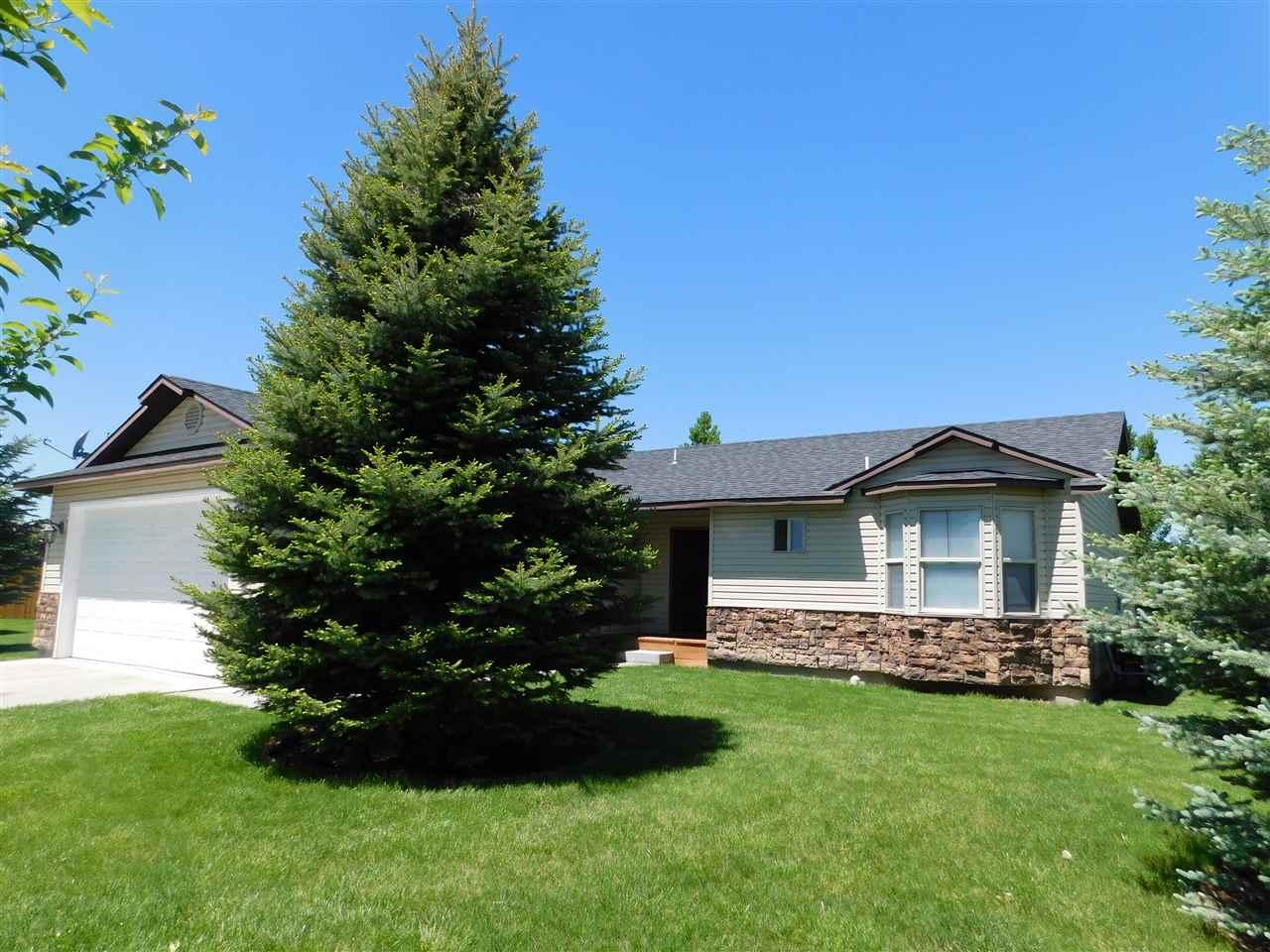 Single Family Home for Sale at 109 Horizon Place 109 Horizon Place Shoshone, Idaho 83352