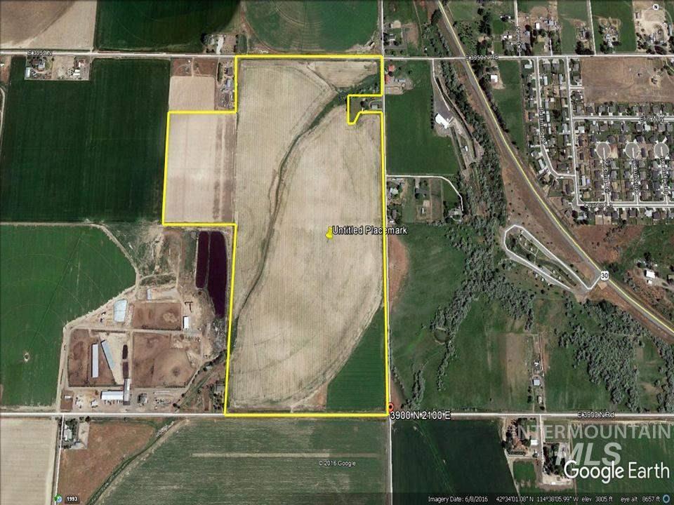 Agricultural Land for Sale at 3900 N 2100 E 3900 N 2100 E Filer, Idaho 83328