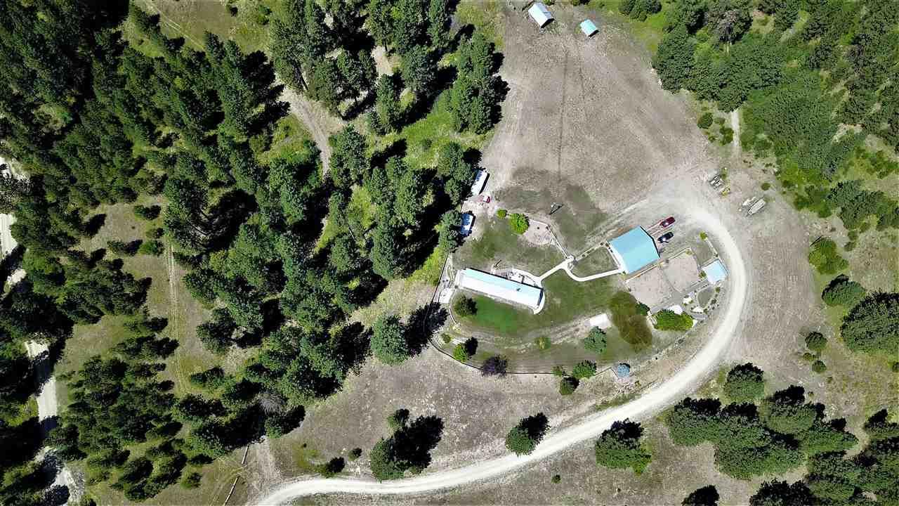 Hacienda por un Venta en 20 Casey Lane 20 Casey Lane Garden Valley, Idaho 83622