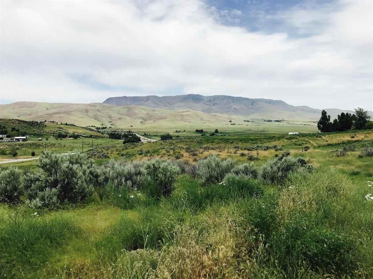 Land for Sale at P-2 & 3 N Highway 52 P-2 & 3 N Highway 52 Sweet, Idaho 83617