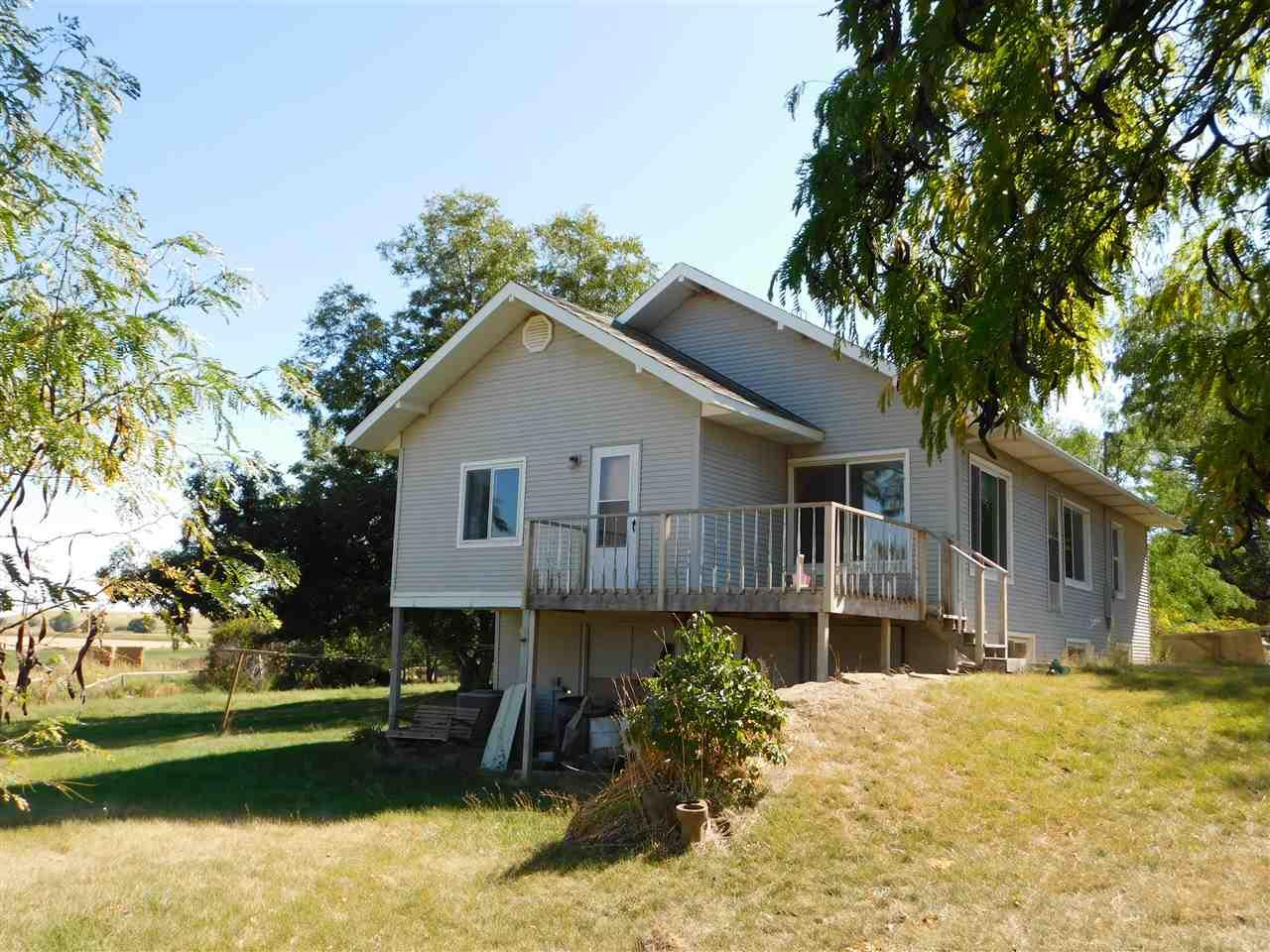 Casa Unifamiliar por un Venta en 1620 Hill Road 1620 Hill Road Homedale, Idaho 83628