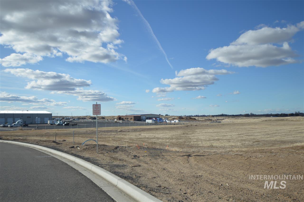 Land for Sale at 525 Arlen Drive 525 Arlen Drive Jerome, Idaho 83338