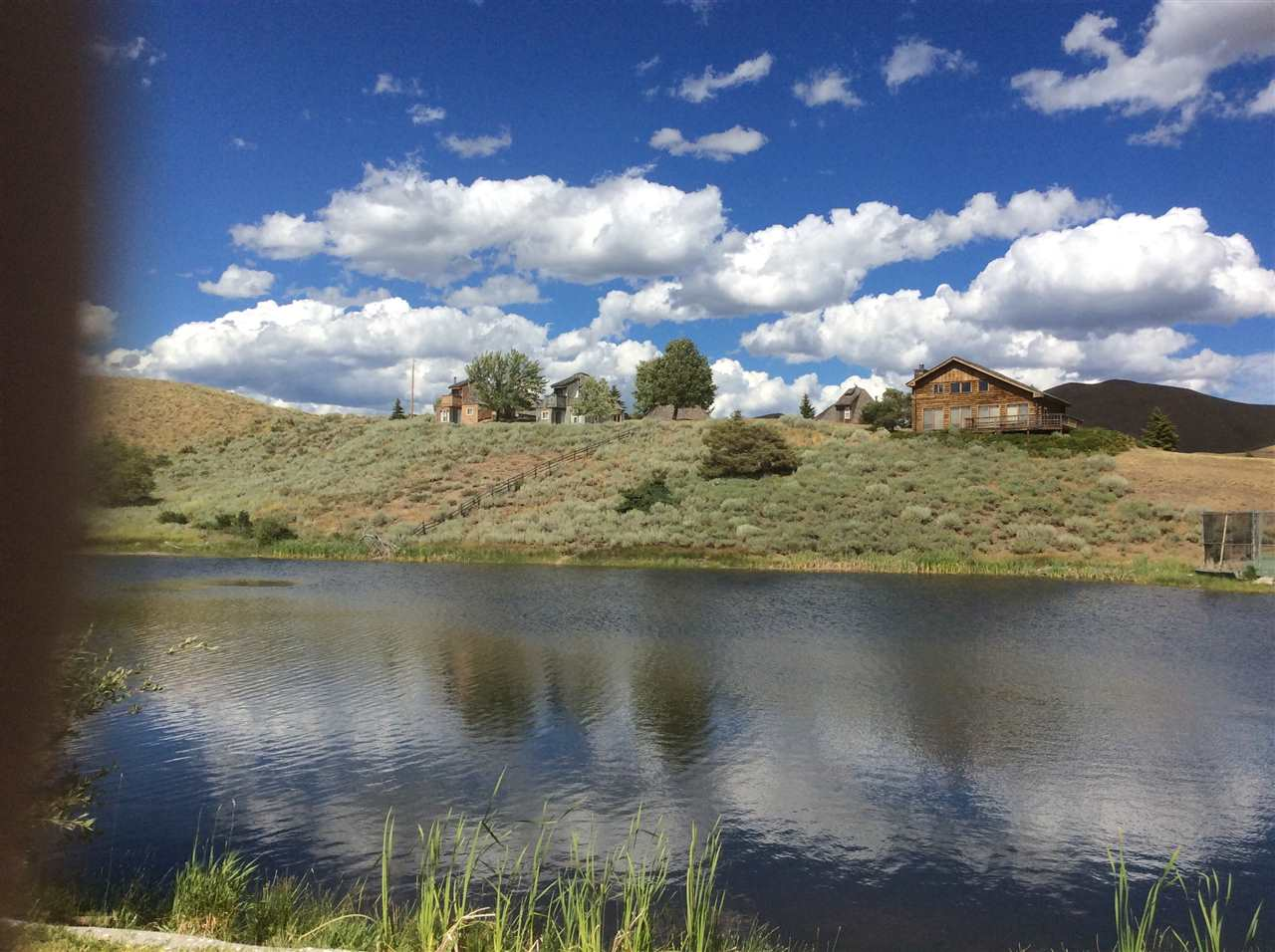 Granja por un Venta en 550 W 500 N Soldier Mtn Ranch & Resort 550 W 500 N Soldier Mtn Ranch & Resort Fairfield, Idaho 83327