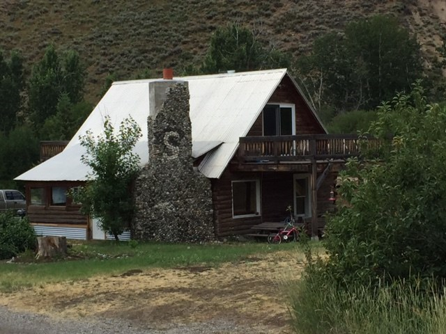 Single Family Home for Sale at 979 N Soldier Creek Road 979 N Soldier Creek Road Fairfield, Idaho 83327
