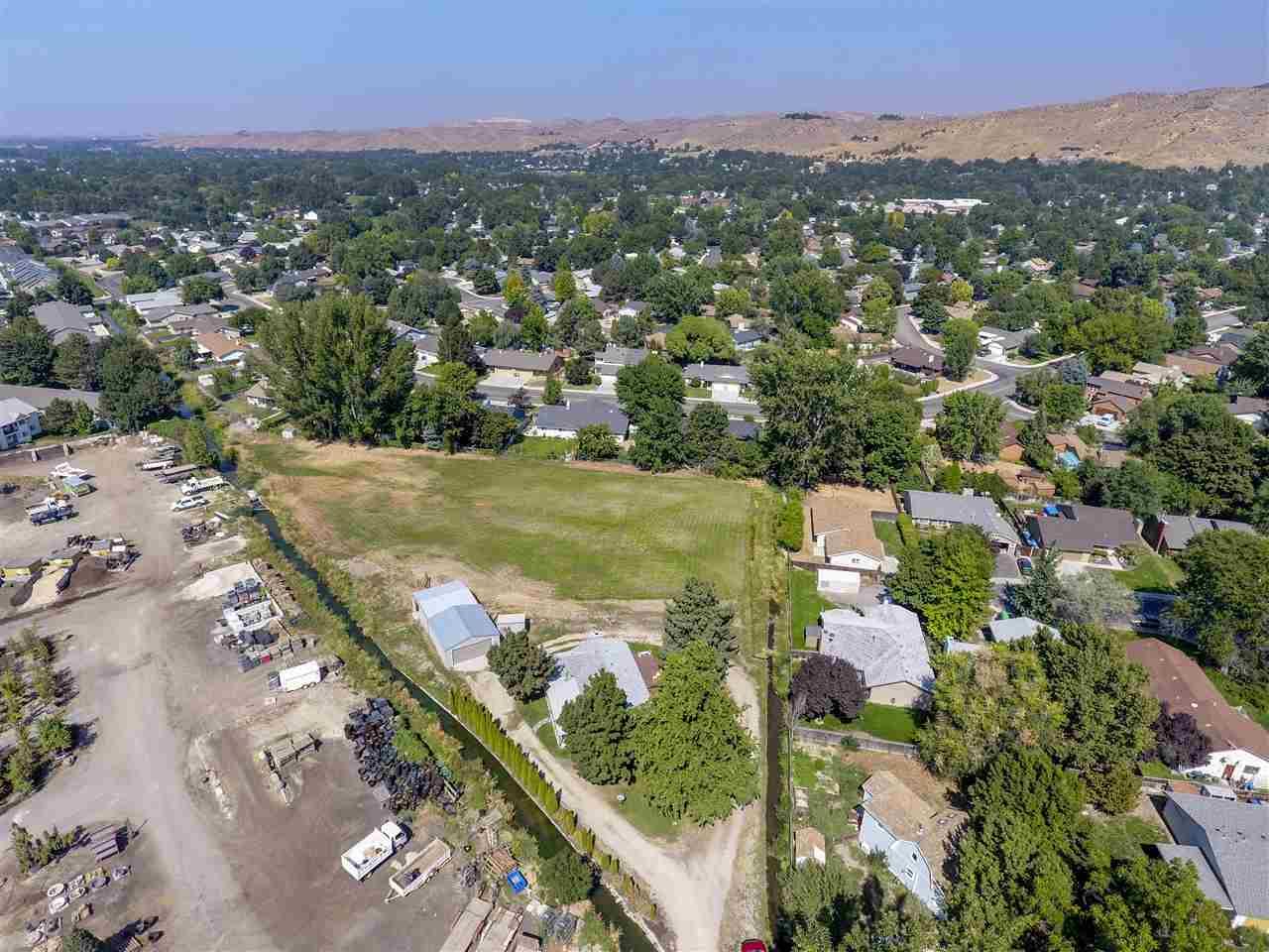 5614 Bloom Street,Boise,Idaho 83703,Land,5614 Bloom Street,98682288