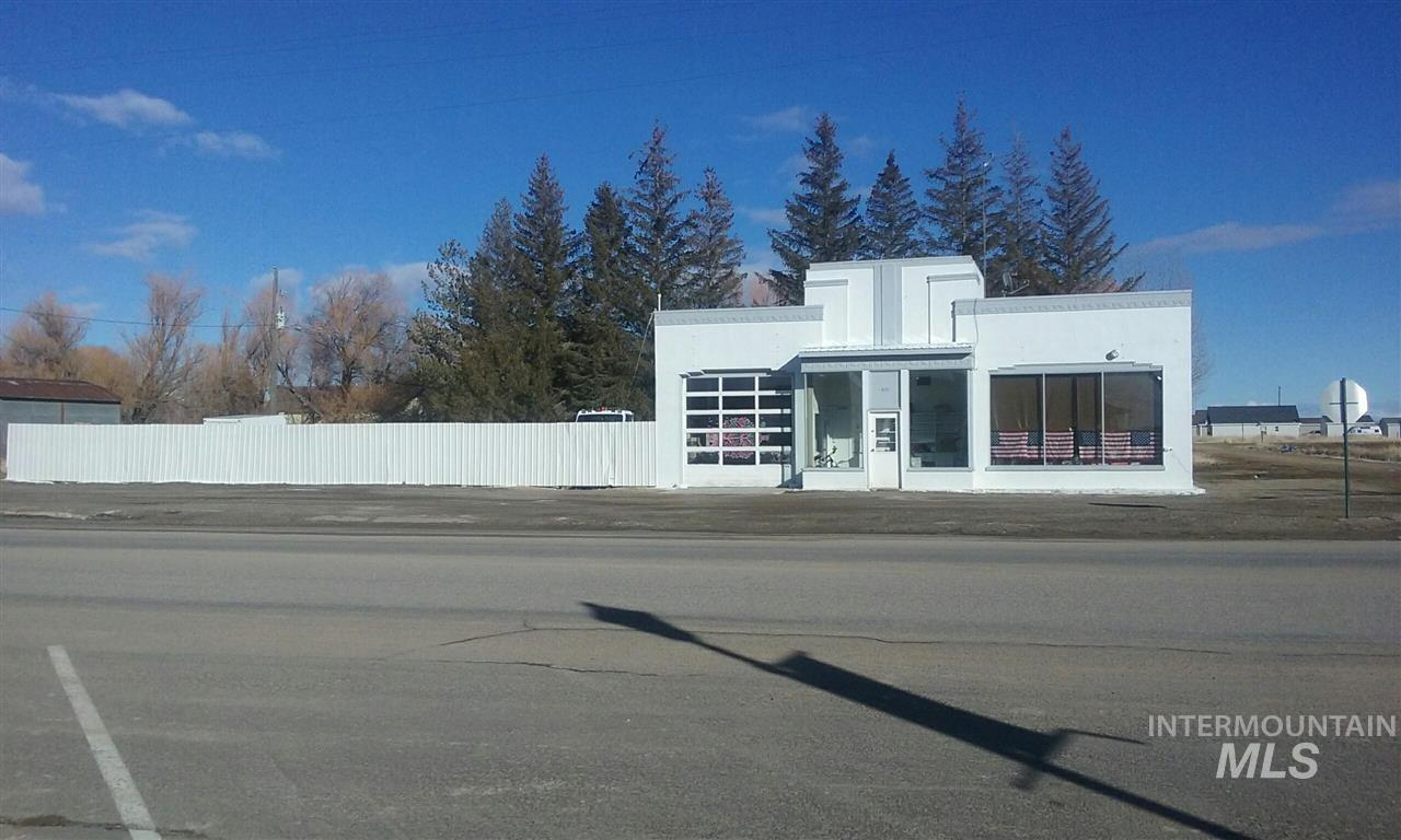 Residential Income for Sale at 404 Soldier Road 404 Soldier Road Fairfield, Idaho 83327