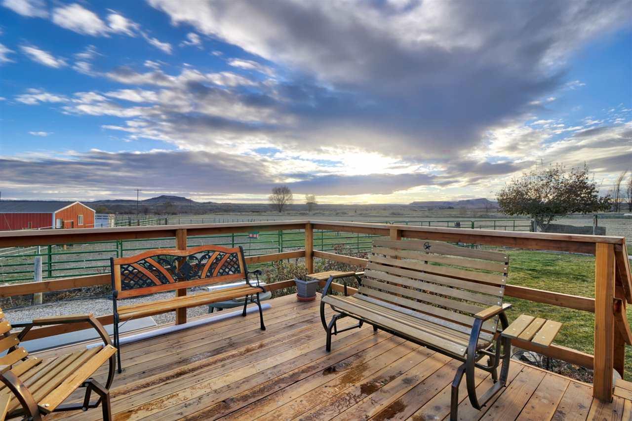 Casa Unifamiliar por un Venta en 15361 Hwy 78 15361 Hwy 78 Melba, Idaho 83641