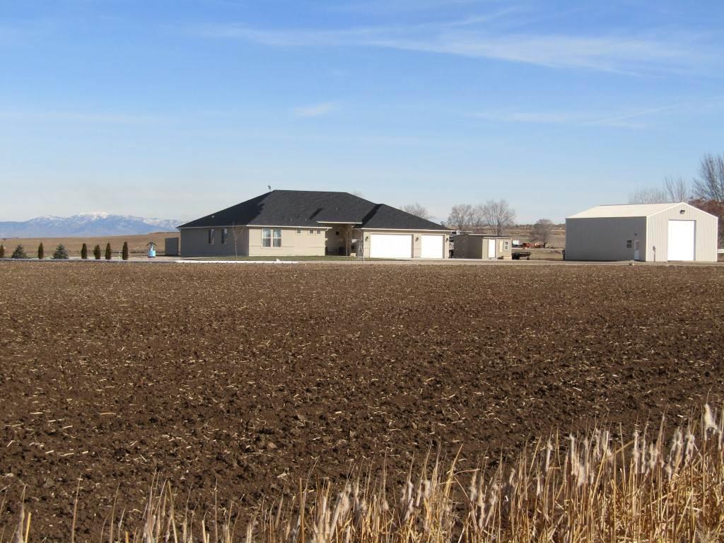 Single Family Home for Sale at 6312 W Murphy 6312 W Murphy Kuna, Idaho 83634
