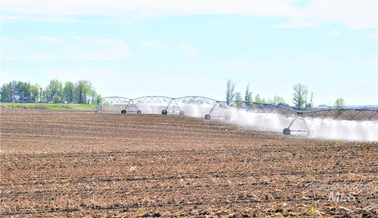 Agricultural Land 为 销售 在 850 E 370 S 850 E 370 S Dietrich, 爱达荷州 83324