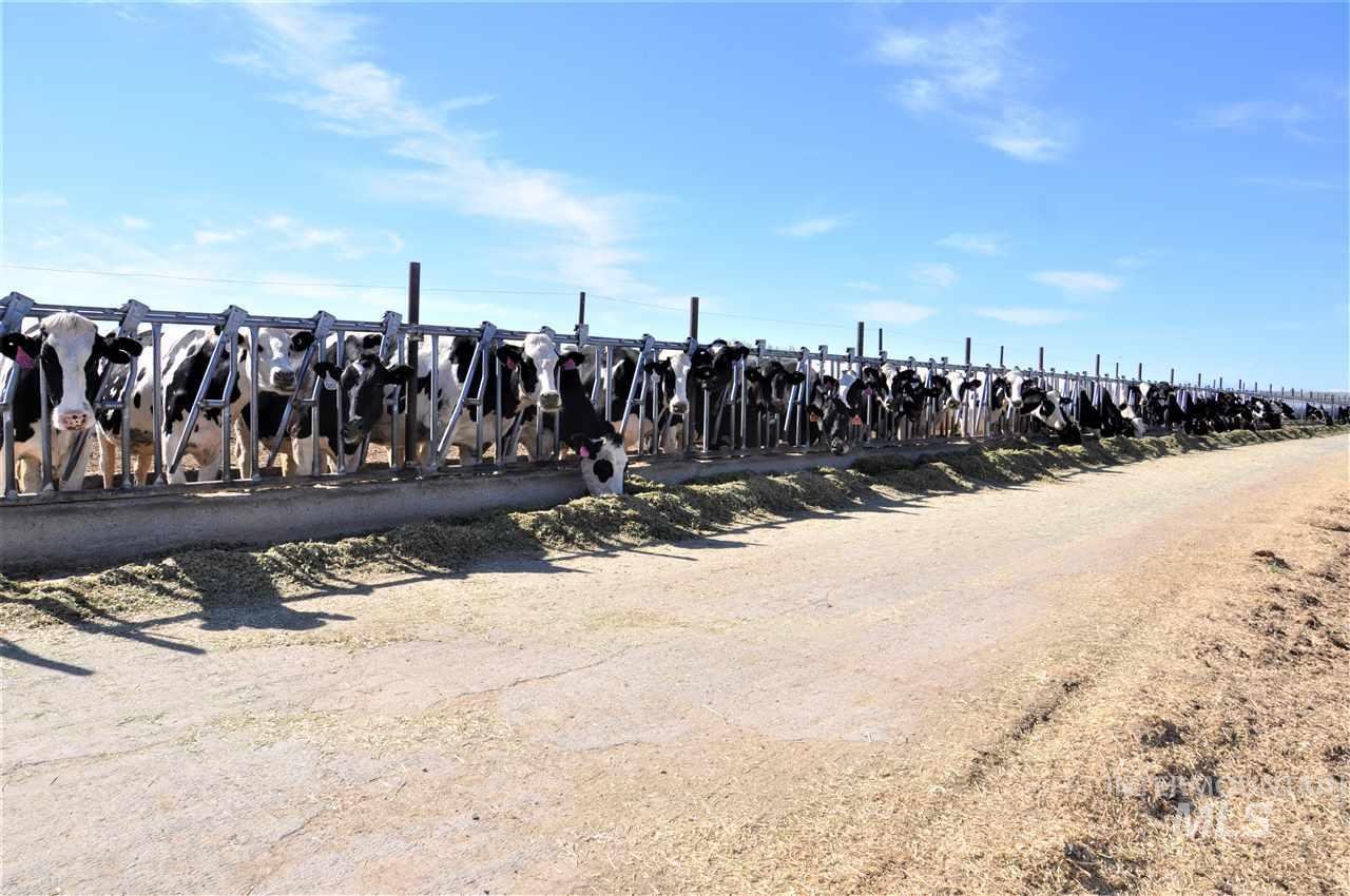 农场 为 销售 在 563 E 570 S 563 E 570 S Dietrich, 爱达荷州 83324