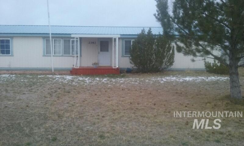 独户住宅 为 销售 在 2343 Main 2343 Main Hollister, 爱达荷州 83301