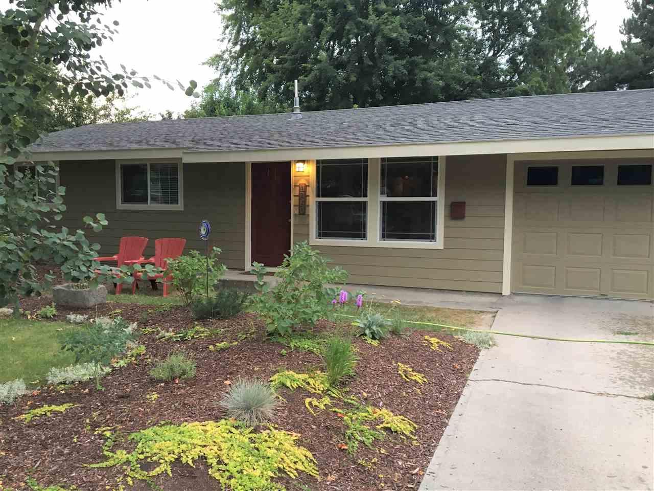 3221 32nd St., Boise 3221 N 32nd St Boise, Idaho 83703