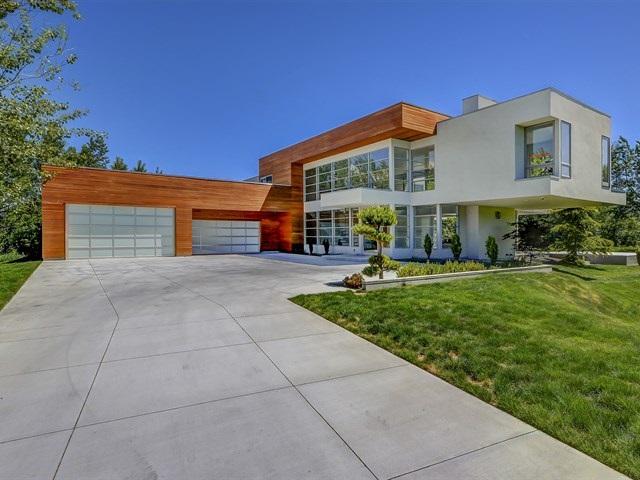 Single Family Home for Sale at 1041 E Rivers End Drive 1041 E Rivers End Drive Eagle, Idaho 83616