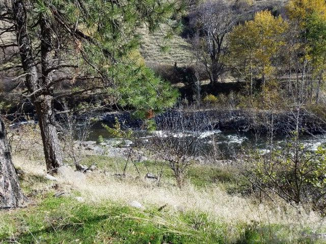 Casas de retiro por un Venta en Hwy 95 Hwy 95 Pollock, Idaho 83547