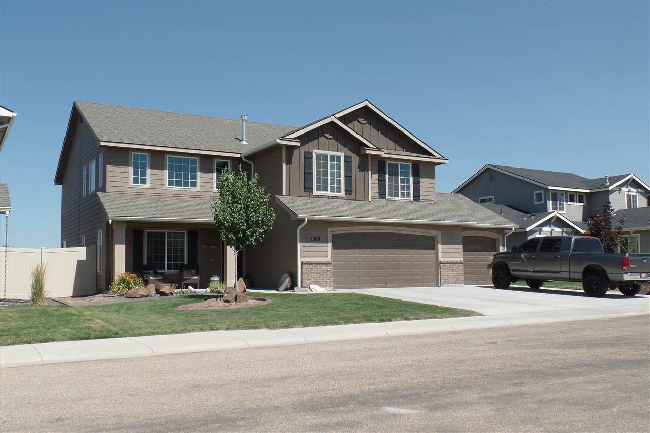 5309 Boomerang,Caldwell,Idaho 83607,4 Bedrooms Bedrooms,2.5 BathroomsBathrooms,Residential,5309 Boomerang,98682839