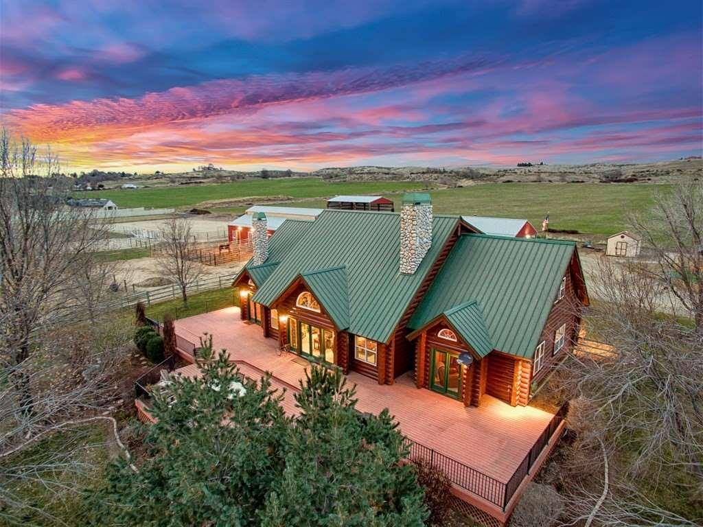 Casa Unifamiliar por un Venta en 3035 N Hamlet Lane 3035 N Hamlet Lane Star, Idaho 83669