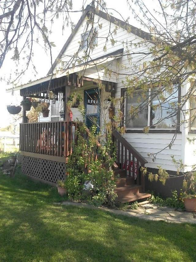 Single Family Home for Sale at 330 N Superior 330 N Superior Cambridge, Idaho 83660
