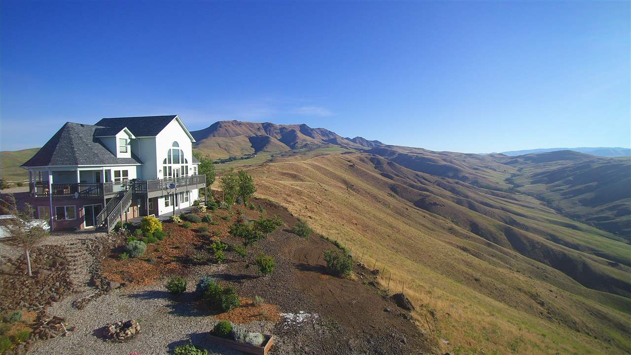 Casa Unifamiliar por un Venta en 5540 Spur Lane 5540 Spur Lane Emmett, Idaho 83617