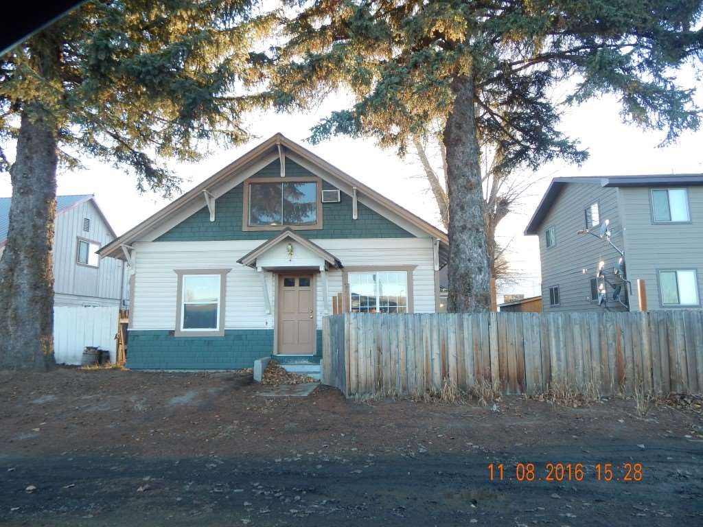 Single Family Home for Sale at 209 S Front 209 S Front Cascade, Idaho 83611