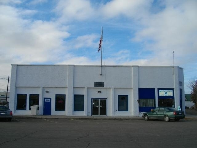 Commercial for Sale at 385 1st Street 385 1st Street Notus, Idaho 83656