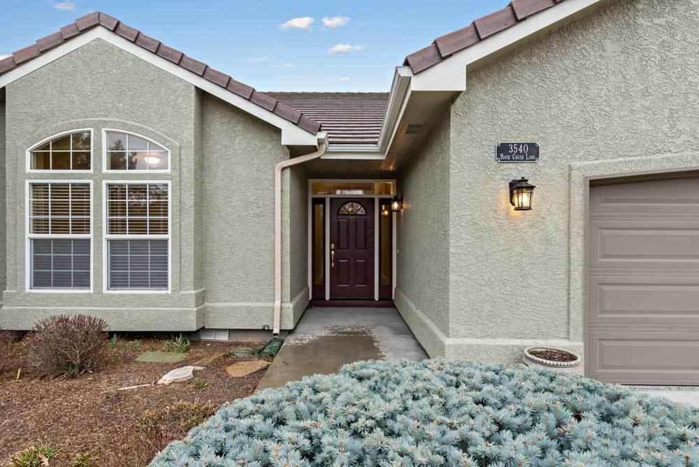 Single Family Home for Sale at 3540 N Rock Creek Lane 3540 N Rock Creek Lane Garden City, Idaho 83703
