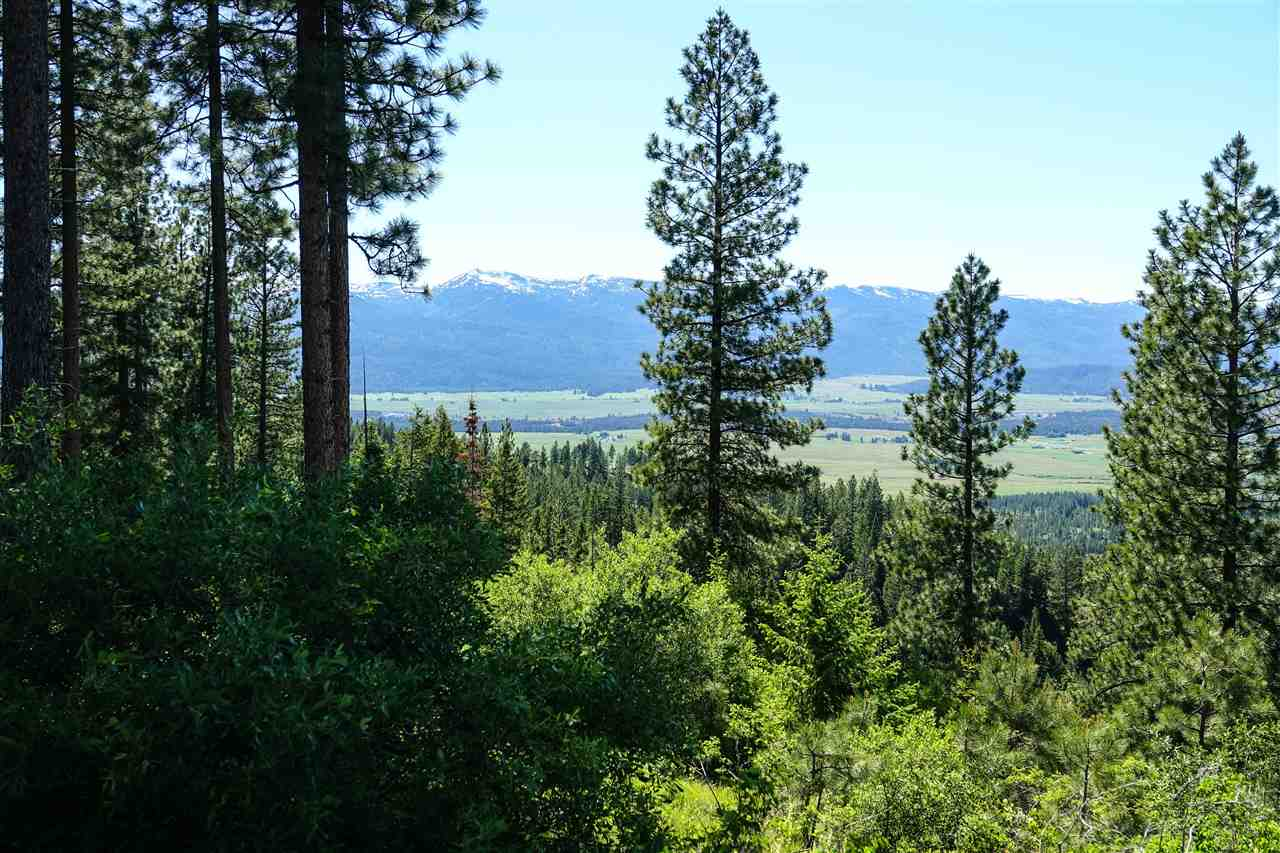 Ranch for Sale at 1 Clear Creek Road 1 Clear Creek Road Cascade, Idaho 83611