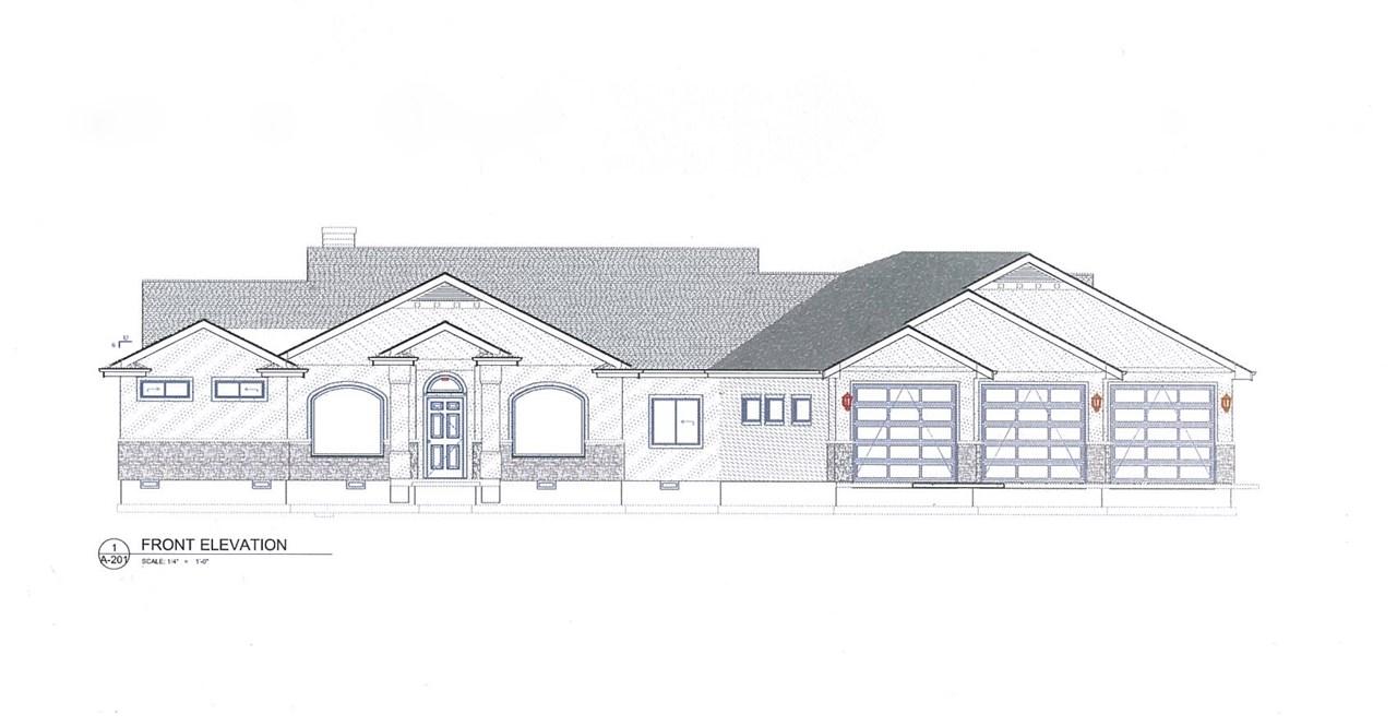 Casa Unifamiliar por un Venta en 18350 Running River Street 18350 Running River Street Wilder, Idaho 83676