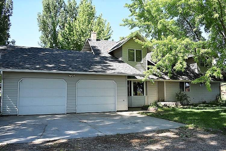 Single Family Home for Sale at 716 NW 10th Avenue 716 NW 10th Avenue Payette, Idaho 83661