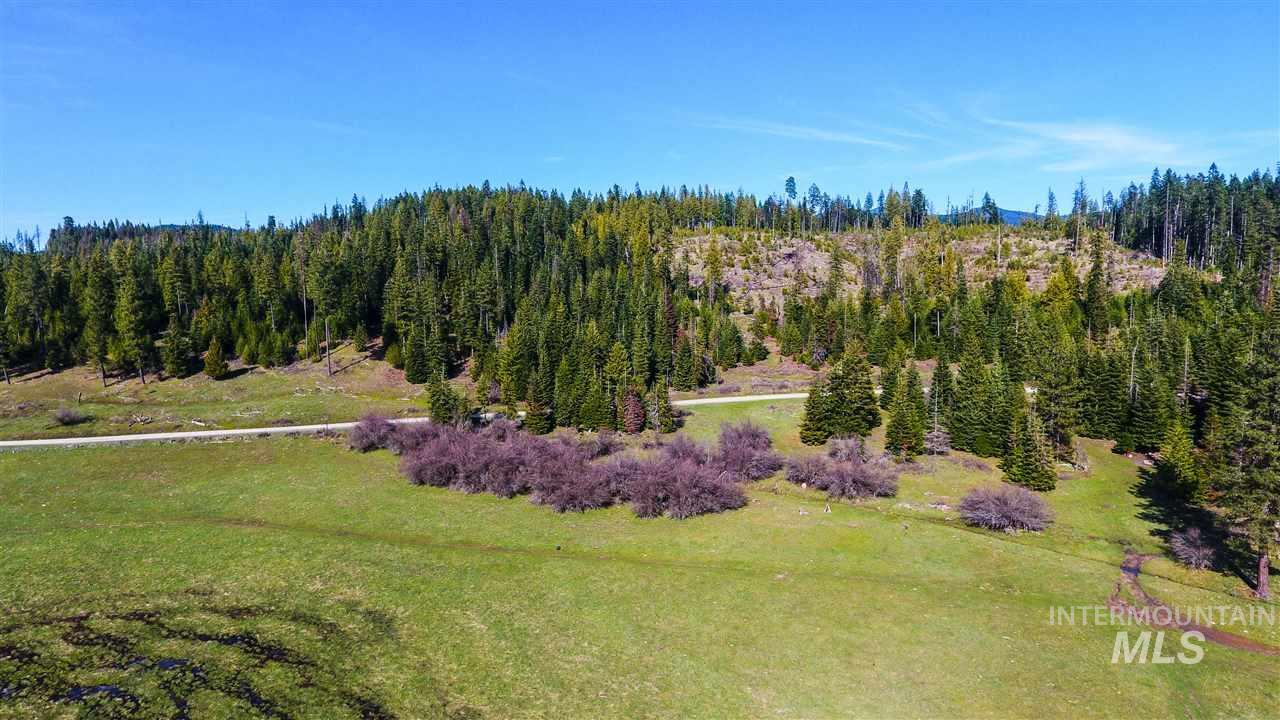 Terreno por un Venta en TBD Meadow Creek Road TBD Meadow Creek Road Harvard, Idaho 83834