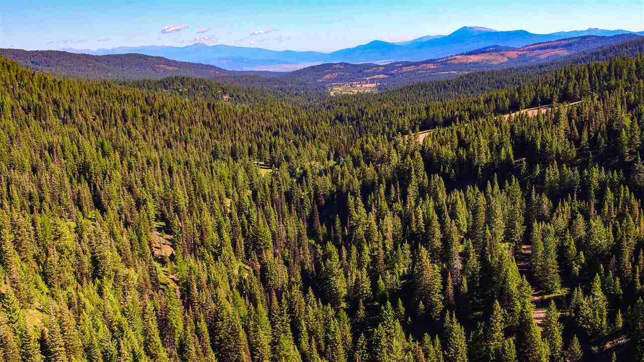 Ranch for Sale at 1 West Mountain Road 1 West Mountain Road McCall, Idaho 83638