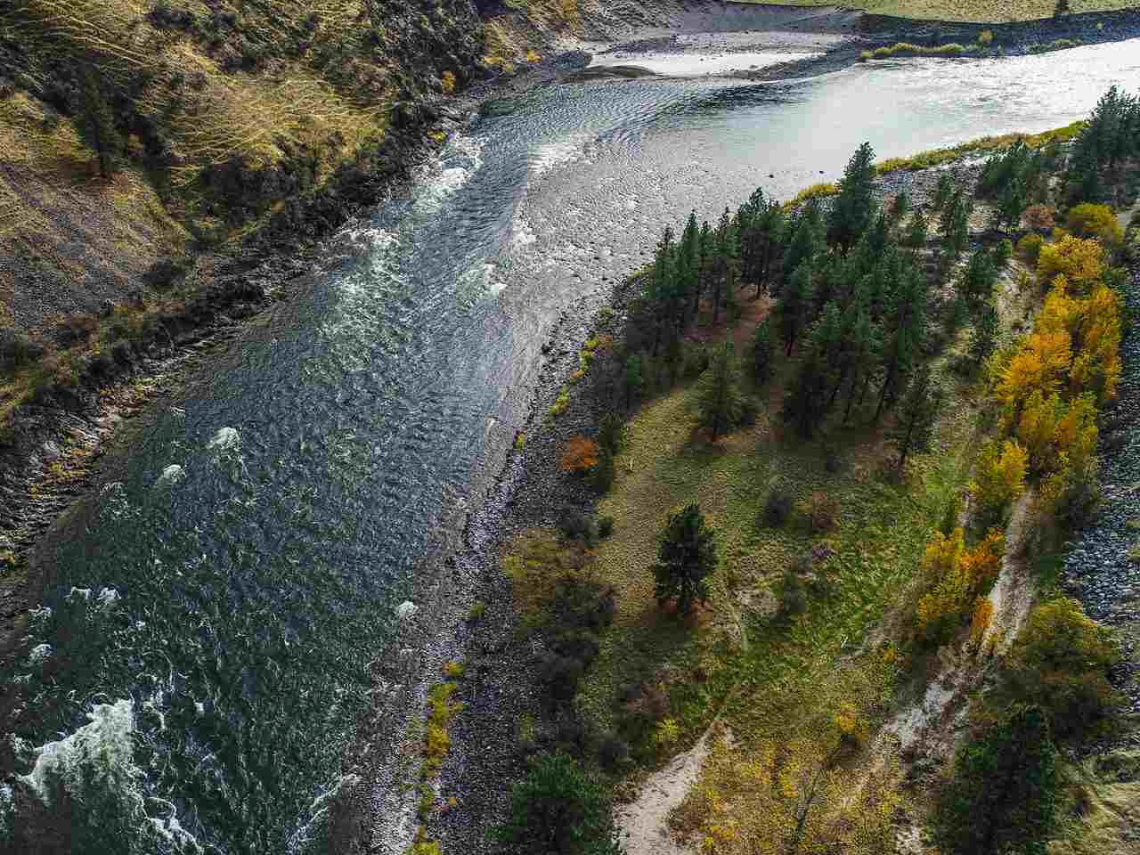 Land for Sale at TBD N Hwy 95 TBD N Hwy 95 Riggins, Idaho 83549