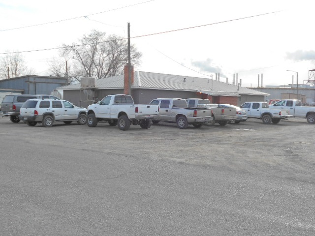 Commercial for Sale at 1130 S Hwy 30 1130 S Hwy 30 Heyburn, Idaho 83336