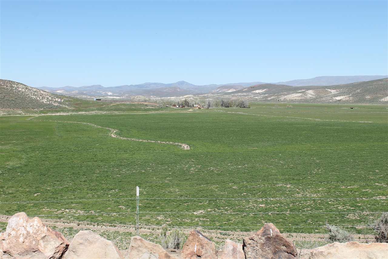 牧场 为 销售 在 4126 Bully Creek Road 4126 Bully Creek Road Westfall, 俄勒冈州 97920